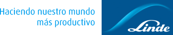 Logo with Spanish tagline